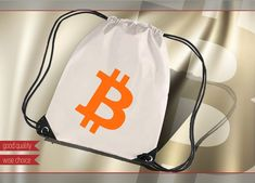 Crypto Bit coin Sport Bags Backpacks any color design BTC303 #Personalized