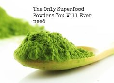 """There are many amazing foods on the planet: fruits, vegetables, nuts, seeds, legumes, herbs, spices, and the list goes on. But only a select few of them earn the name """"superfoods"""". These include foods like chocolate, Acai berries, spirulina algae, kale, and salmon–foods that are packed with more nutritional value than you'd find anywhere else. …"""