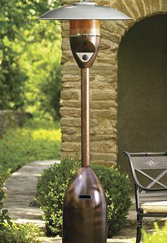Extend the outdoor e
