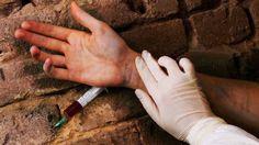 #EEUU: Muertes por sobredosis aumentaron 33% en 5 años - Unión Radio (Comunicado de prensa): Unión Radio (Comunicado de prensa) EEUU:…