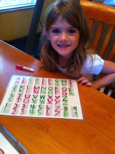 Handwriting Without Tears Capital Letters and Numbers practice Handwriting Ideas, Handwriting Without Tears, Handwriting Activities, Hand Writing, Pre Writing, Writing Skills, Mat Man, Printing Practice, Activities Of Daily Living
