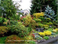 MySecretGarden: Slope Garden Extraordinaire - 2