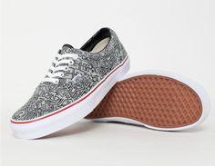 best authentic 1d0a8 778e4  Vans Era Van Doren High Rise Maze Zapatos Roshe, Zapatillas Vans, Nike  Roshe
