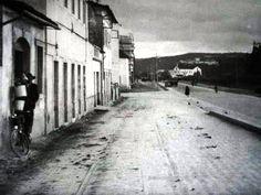 Rua do Padrão