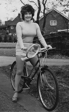 Fotos antiguas de bicicletas