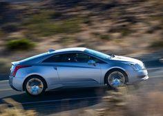 Cadillac ELR : premier essai du coupé luxe hybride (+ photos)