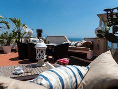 Il nostro terrazzo / Our terrace