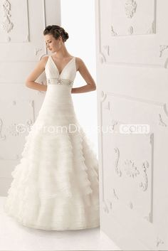 wedding dress idea just maybe not parts of it