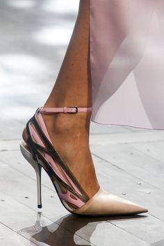 IvyCorrêa.  Christian Dior - Spring/2014