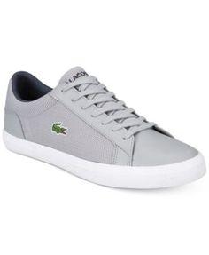 LACOSTE Lacoste Men'S Lerond 117 3 Cam Sneakers. #lacoste #shoes # all men