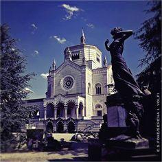 Settimana prossima saremo al monumentale per una giornata davvero speciale Foto di Serena I. Volpi #milanodavedere http://ift.tt/2pEg5On Milano da Vedere