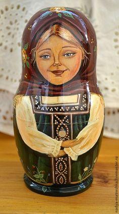 bb925395463--russkij-stil-matreshka-s-mladentsem.jpg (429×768)