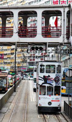 Hong Kong Trams https://hotellook.com/countries/macao?marker=126022.pinterest_travel_inspirations