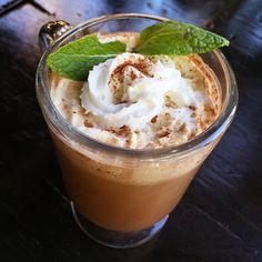 In serious need of a Mexican Mocha right now. Mmmmm! #foodie #gigasavvy @kayndaves