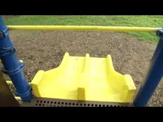 Playground head injuries on the rise according to CDC: Dustin Hodges rep...
