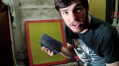 The Ultimate Screen Printing Tutorial Video by Anthem Screen Printing [HD]