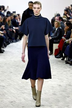 Céline - Fall 2013 Ready-to-Wear - Look 30 of 37