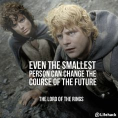 Top 10 Hobbit and Lord of the Rings Quotes for some Motivation Great Quotes, Quotes To Live By, Inspirational Quotes, Motivational Movie Quotes, Funny Quotes, Funny Memes, Film Quotes, Book Quotes, Tolkien Quotes