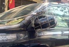 Mất cắp phụ tùng ô tô: Vì sao xe sang cũng khó mua được bảo hiểm? ,Cty phim cách nhiệt ô tô, nhà kính Tân Quang Thái 0933 68 9797 Mr Khải