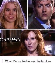 Discovered by Leysir. Find images and videos about otp, doctor who and rose tyler on We Heart It - the app to get lost in what you love. Doctor Who Funny, Doctor Who Quotes, Rose And The Doctor, Doctor Who Rose, Dr Who Rose, Space Man, Donna Noble, Fandoms, Don't Blink