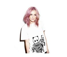 Panda Robber Unisex Tee