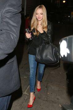 Amanda Seyfried | Celebrity-gossip.net