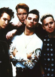 Depeche Mode: pic #384901