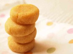おからと米粉の簡単ヘルシークッキー☆の画像