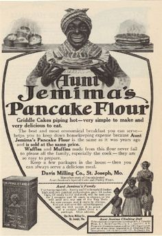 FOOD: Aunt Jemima's pancake flour. Type of Resource still image Genre Advertisements Date Issued 1910-11-01 Division Art and Picture Collection More Details Cite This Item Image ID 812417 Permalink Library division & collection with this item: LIBRARY DIVISION Art and Picture Collection Accident in Hyde Park. Heartiest birthday greetings. Entwicklung der ägyptischen Schriftzeichen. A Apple Pie Belted dress with short coat.] Reichs Protector of Bohemia and Moravia, Baron Konstantin von…