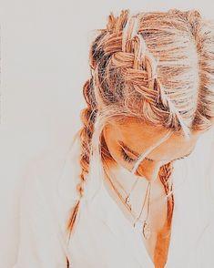 ~ 𝚌𝚕𝚒𝚌𝚔 𝚟𝚒𝚜𝚒𝚝 𝚏𝚘𝚛 𝚘𝚛𝚒𝚐𝚒𝚗𝚊𝚕 𝚙𝚒𝚗 ~ Cute Hairstyles For Teens, Sporty Hairstyles, Teen Hairstyles, Pretty Hairstyles, School Looks, Good Hair Day, Aesthetic Hair, Dream Hair, Hair Dos