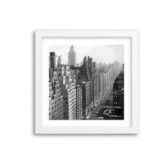 Slim Aarons Park Avenue Mini Photographs ($189) ❤ liked on Polyvore