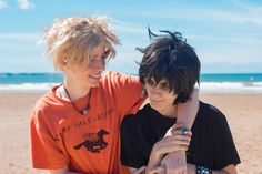 #solangelo /// Thedemigodcrew.tumblr.com Solangelo ||| literally sat flopping in my bed for about three minutes cause HACTYWJBSVKSISGHVA SOLANGELO COSPLAY AHHHH