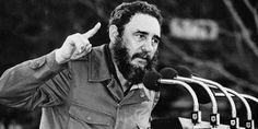 "Top News: ""CUBA: Happy 90th Birthday Fidel Castro"" - http://politicoscope.com/wp-content/uploads/2016/07/Fidel-Castro-Cuba-News-in-Politics-Headline-790x395.jpg - Cuban revolutionary icon Fidel Castro turns 90 years old on Saturday 13 August 2016.   on Politicoscope - http://politicoscope.com/2016/08/12/cuba-happy-90th-birthday-fidel-castro/."