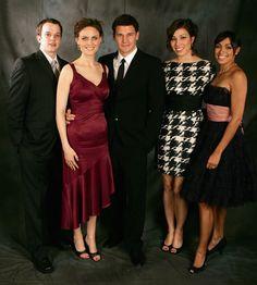 Bones cast, pre-Gormogonized Zack:(