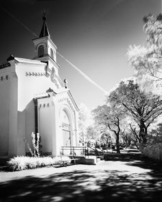 - The chapel (1904) -