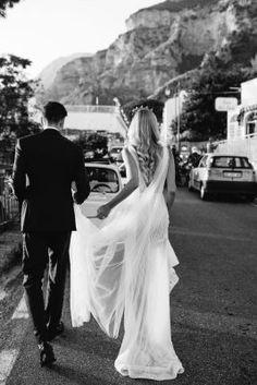 Bridal Beauty: Saasha Burns - Gritty Pretty