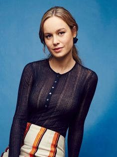 Brie Larson – Portraits for the Film Independent Spirit Awards 2016