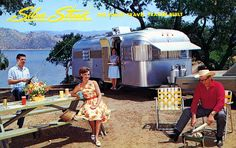 Silver Streak Travel Trailers El Monte CA | Flickr - Photo Sharing!