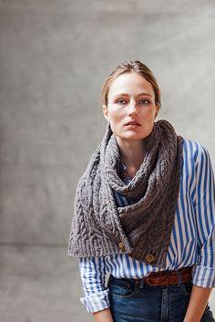 Frieze pattern by Jared Flood #scarf
