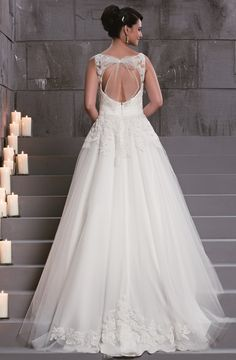 D31470 : D'Zage Bridal Collection   Veromia