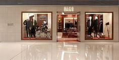 Daks Boutique. ARCABI ASSOCIATES