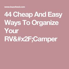 50 Cheap And Easy Ways To Decorate Your RV/Camper - decoratoo Rv Living, Tiny Living, Decorating Your Rv, Travel Trailer Organization, Magnetic Spice Racks, Camper Storage, Popup Camper, Space Saving Storage, Camping Glamping