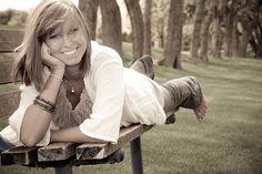 Senior pictures... IDEAS!