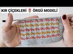 Crochet Shawl Free, Crochet Hats, Baby Knitting Patterns, Stitch Patterns, Projects To Try, Blanket, Youtube, Knitting Patterns, Punch Needle Patterns