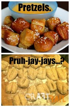 Pinterest craft fail: Pruh-jay-jays!