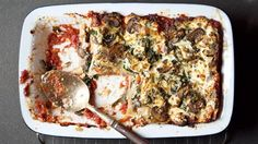 A healthy take on a delicious dish, this plant-based lasagna will help you live a longer, happier, and healthier life.