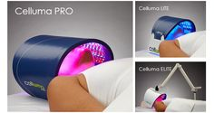 Celluma LED Light Therapy by BioPhotas
