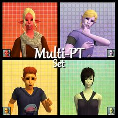 345 Best Sims 2 cc finds images in 2019 | Beauty products