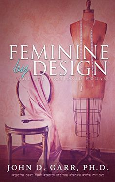 Feminine by Design: The God-Fashioned Woman by John D. Garr provides detained understanding of how and why God created woman that enables both men and women to recognize the rightful contributions that God designed women to make for the welfare of humanity. Despite millennia of misguided efforts by men to control and dominate them, God originally designed women to be coequal with men and to have complete freedom to use any gift and to fulfill any role that he has given them. Women are…