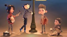 """Oscar-winning animation studio LAIKA is bringing its pop-up exhibition """"The LAIKA Experience"""" to San Diego's Gaslamp Quarter, from Friday, July 14 to Sunday San Diego Gaslamp, Stop Motion Movies, Kubo And The Two Strings, Fandom Crossover, Coraline, Tim Burton, Nightmare Before Christmas, Mickey Mouse, Geek Stuff"""